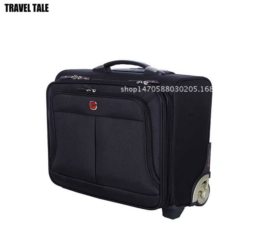 18 inch oxford valise cabine roulette suitcases with wheels carry on luggage in rolling luggage. Black Bedroom Furniture Sets. Home Design Ideas