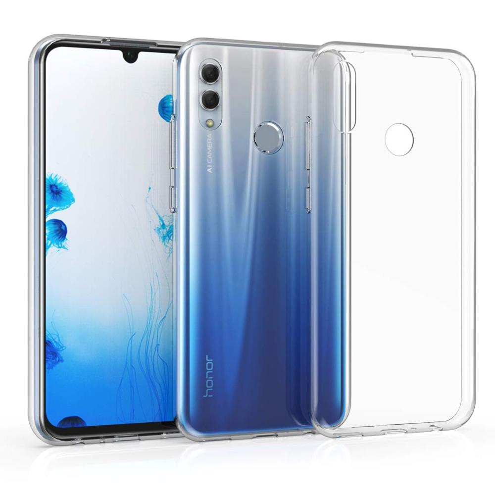 Anti knock Shock Proof Absorption Phone Case For Huawei Honor 10 10Lite 20i 20 Lite V20 8X Max Enjoy Max Note10 in Fitted Cases from Cellphones Telecommunications