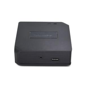 Image 5 - SONOFF 433Mhz RF Bridge Wifi Signal Converter Sensor Door Window Wireless Switch Remote Controller Google Smart Home Automation