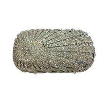 Kristall Kupplung Taschen Für Womans Abendtaschen