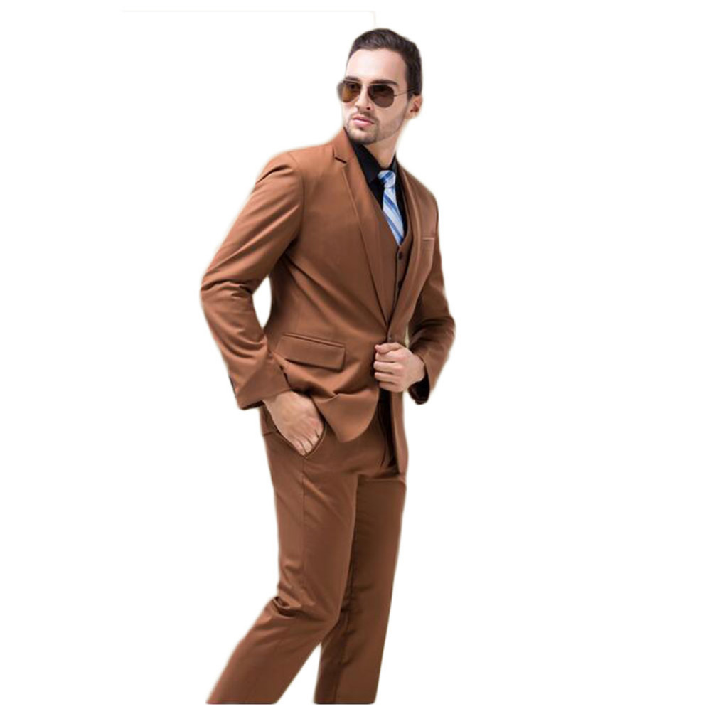 Popular Cheap Brown Suit-Buy Cheap Cheap Brown Suit lots from ...