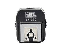 Pixel tf 336 ttl hot shoe adapter chuyển đổi cho sony a100 a200 a230 a300 a330 cỡ giày bình thường máy ảnh để sony new mi giày Speedlite