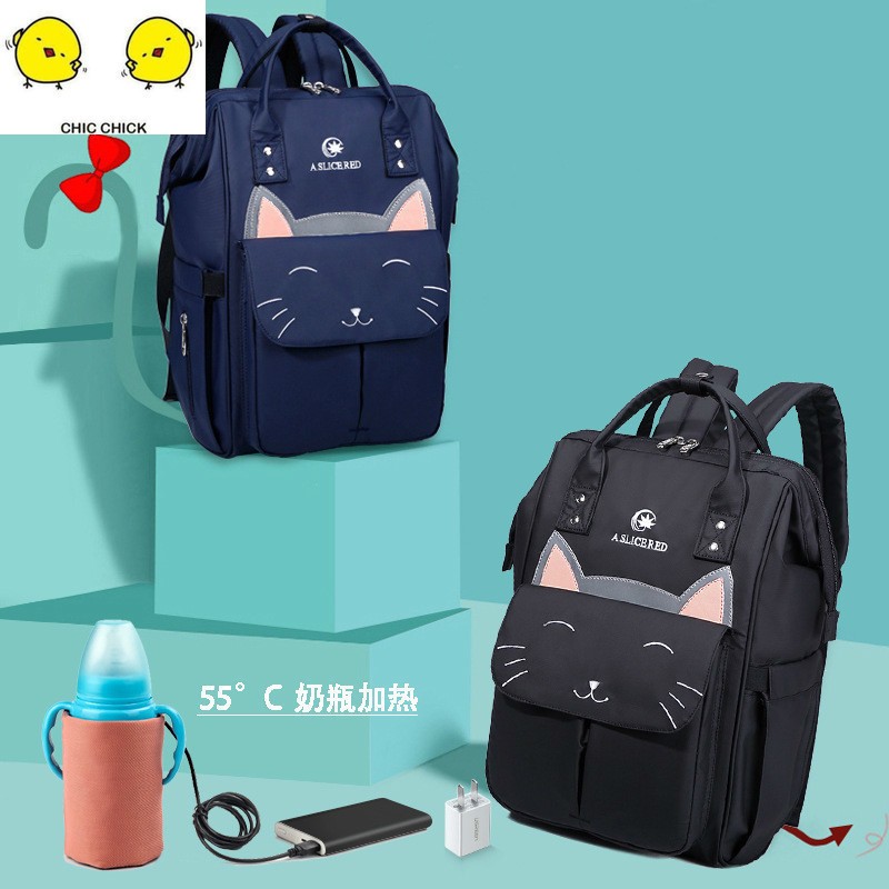 Baby Stroller Accessories Organizer Diaper Nappy Bag Waterproof Mommy Maternity Bag Baby Wet Bag Backpack For Moms Baby Bags