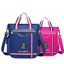 Orthopedic School Bag For Girls