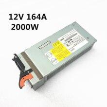 100% 厳格なテスト DPS 2000BB サーバ電源 39Y7359 39Y7360 74p4452 74p4453 12 v 164A 2000 ワットスイッチング電源