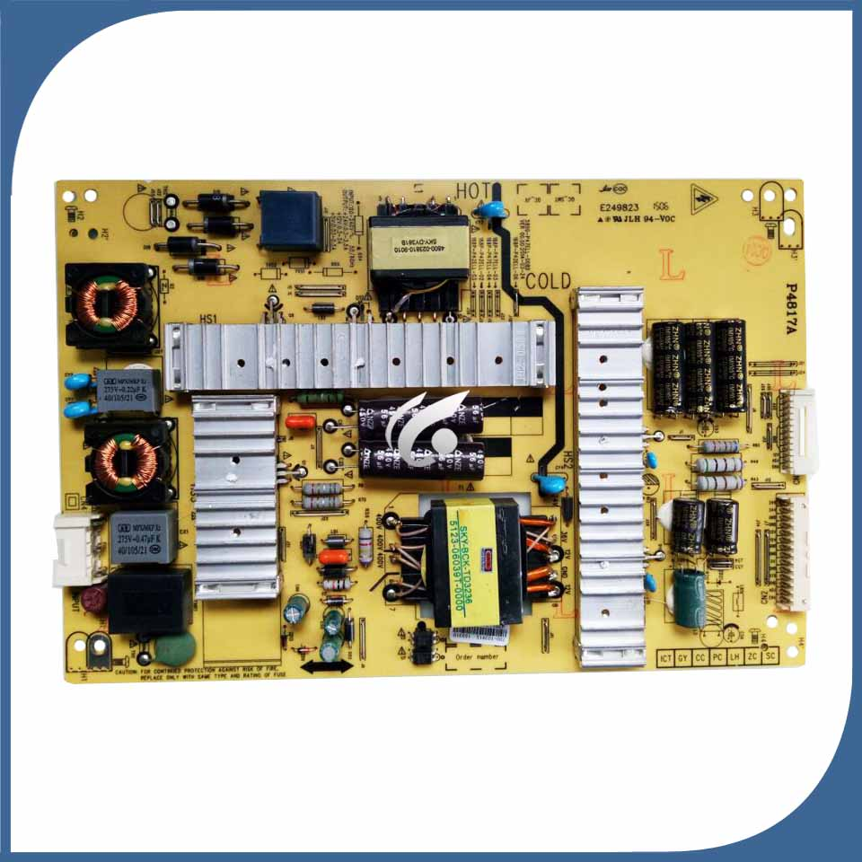 95% new original for 50E200E 5800-P47ELL-0080 168P-P42ELL-06 power board95% new original for 50E200E 5800-P47ELL-0080 168P-P42ELL-06 power board