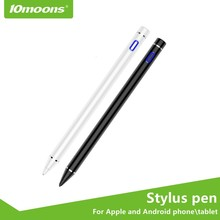 10moons stylus Pen for Apple iPad capacitive pen for Android