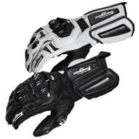 AF10 Motorcycle Riding Gloves Moto Racing Carbon Fiber Leather Guante Para Leather Motobike Road Racing Sports