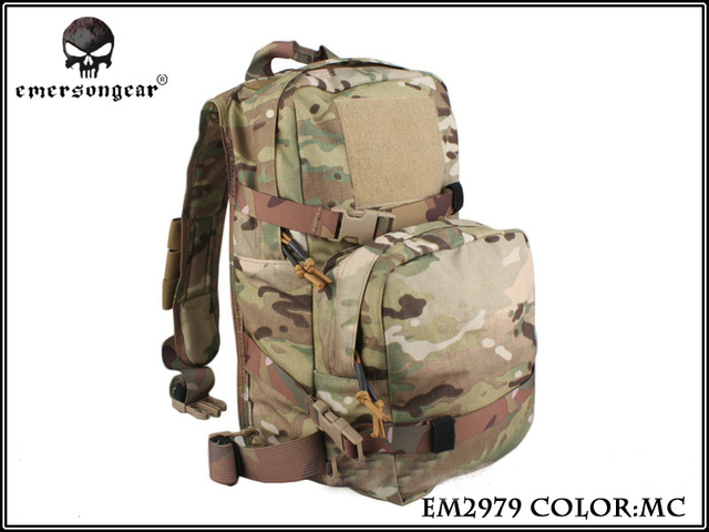 Emersongear LBT2649B Hydration Carrier For 1961AR ONLY Water-resistant  hunting backpack Tactical backpack EM2979 Multicam mc c39745a256