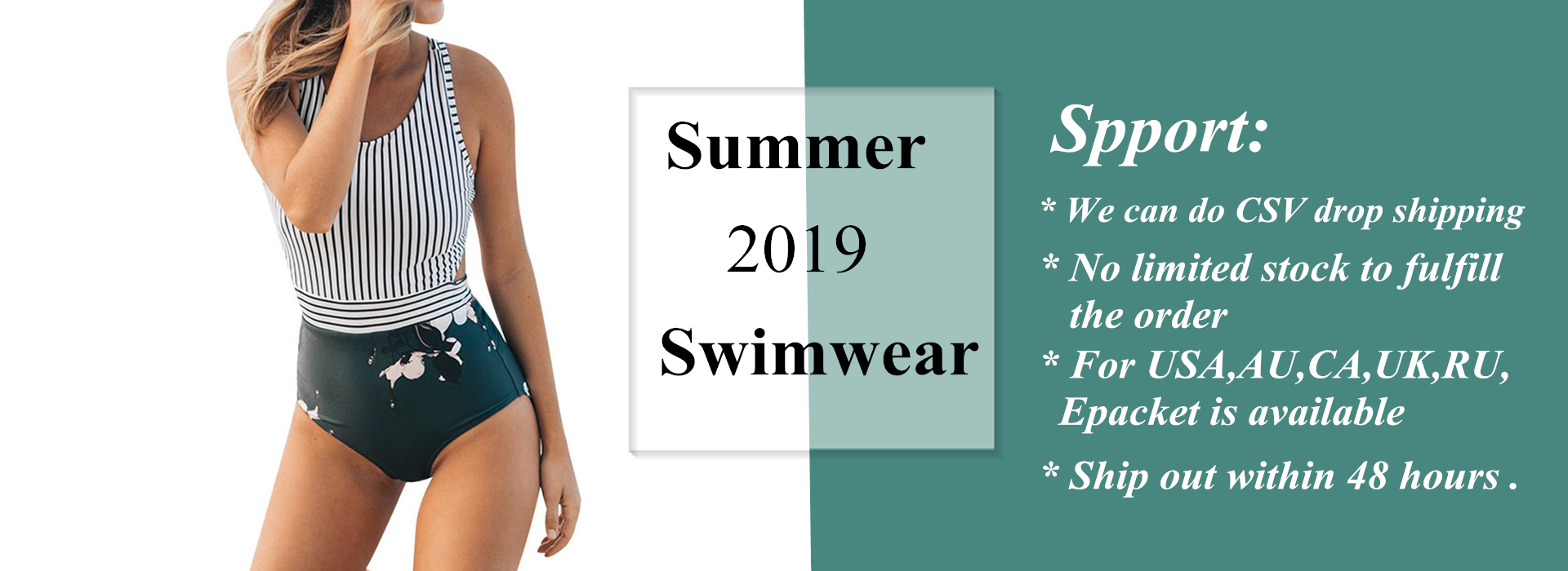 c463a2e97f746 Pleasure Swimsuit Store - Small Orders Online Store