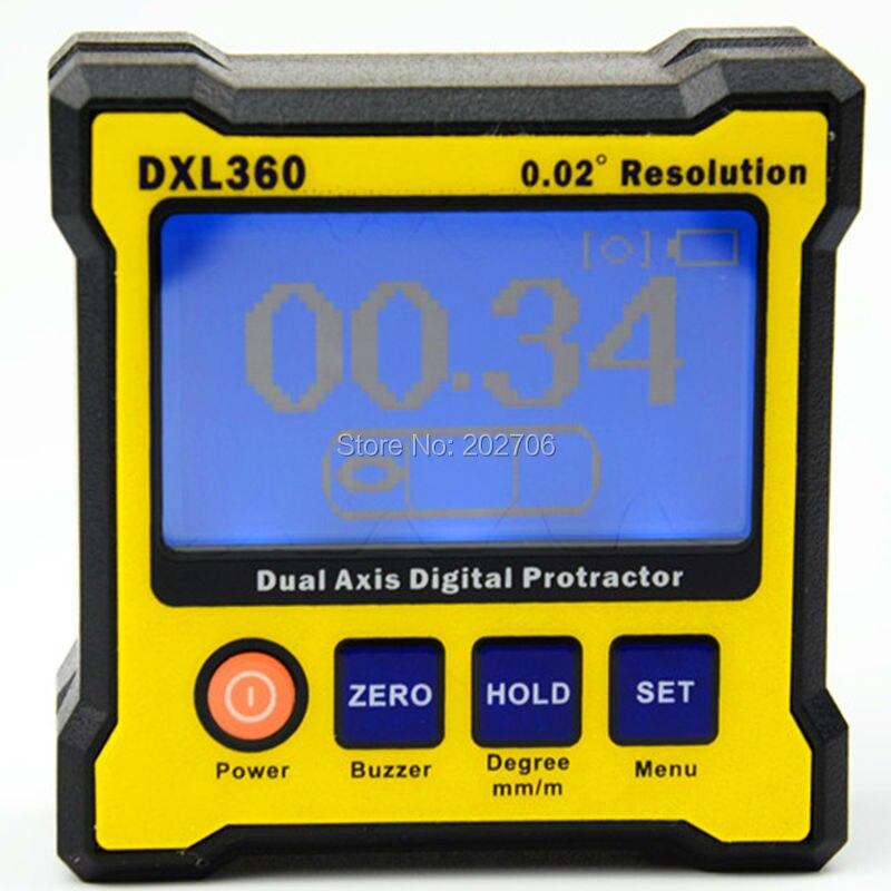 dxl360 доставка из Китая