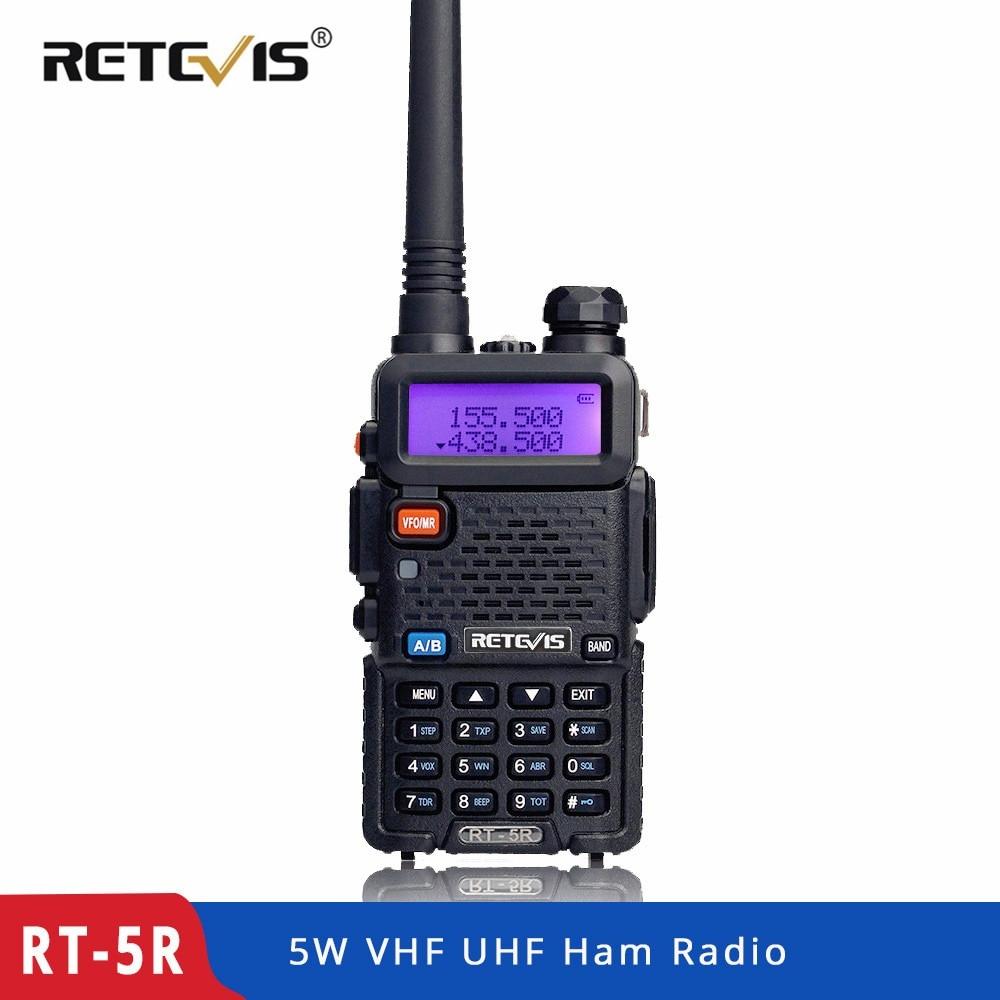 RETEVIS RT5R Handy Walkie Talk...