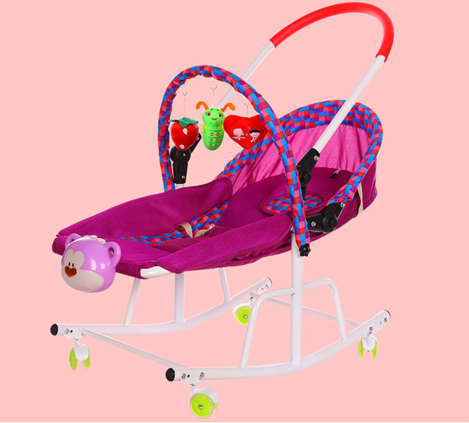 HTB1vQ14bdfvK1RjSszhq6AcGFXaJ IMBABY Baby Cradle Baby Rocking Chair For Children With Music Player Baby Swing Chair Child Swing Bassinet Baby Rocking Chair