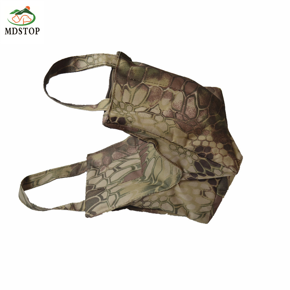 Incredible Us 11 98 Unfilled Camouflage Photography Bean Bag Camera Support Sandbag Gun Rest For Cars Window Hunting Shooting In Hunting Bags From Sports Creativecarmelina Interior Chair Design Creativecarmelinacom