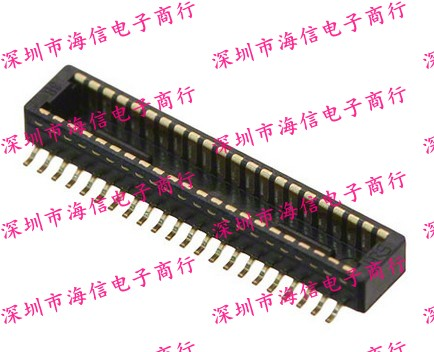 Hot selling !DF40C-60DS-0.4V (51) DF40C-60DP-0.4V (51) 0.4MM original pitch HRS