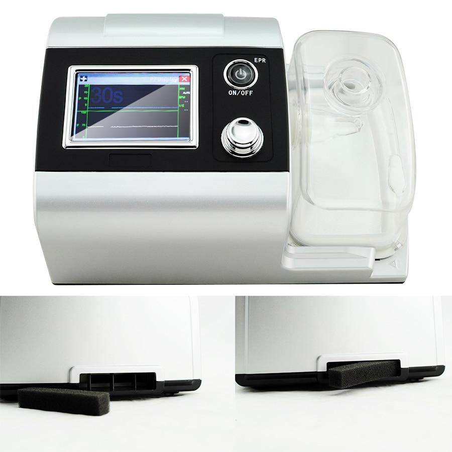 Автоматическая CPAP Машина для сна апноэ оболочки с 3,5