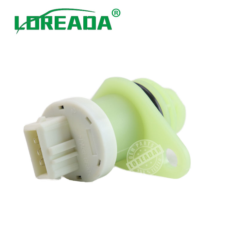 LOREADA New Odometer Speed Sensor For Citroen Berlingo Evasion Jumpy Saxo 616070 96231119 9623111980
