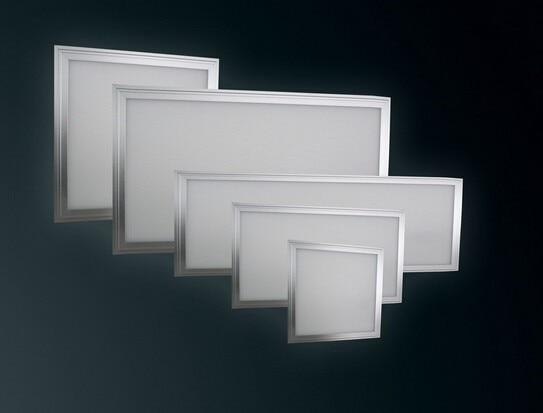 Здесь продается  free shipping suspend double emitting color 600x600 led panel lights 36W 48w surface mounted 3000-6000K 85-265V 2years warranty  Свет и освещение