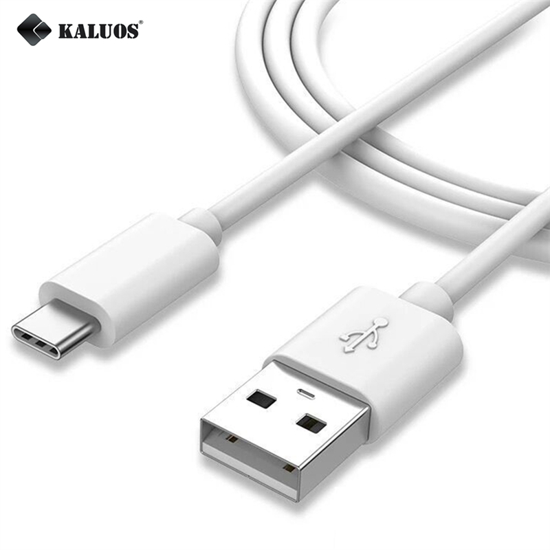 KALUOS 0.2m 1m 2m 3m Ultra Long Fast Charging USB Data Sync Charger Cable For iPhone 5 5S 6 6S 7 8 Plus X Samsung LG Oneplus ZUK
