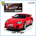 Mr.Froger 1:43 911 GT2 2000 Modle alloy car model Refined Sports car metal vehicles truck Decoration Classic Toys collection