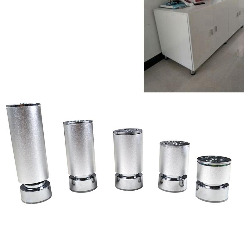Acquista Supporto Regolabile Gambe Mobili Mobili Da Cucina Lega Di  Alluminio Piedini Decorativi Piedini Decorativi Protezione Angoli A $26.39  Dal ...