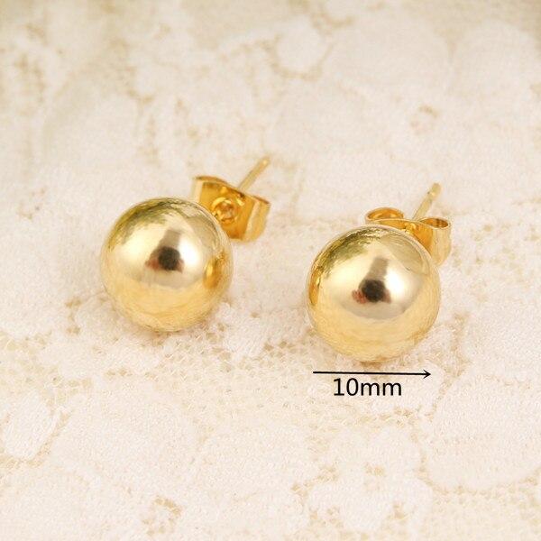10mm Earrings