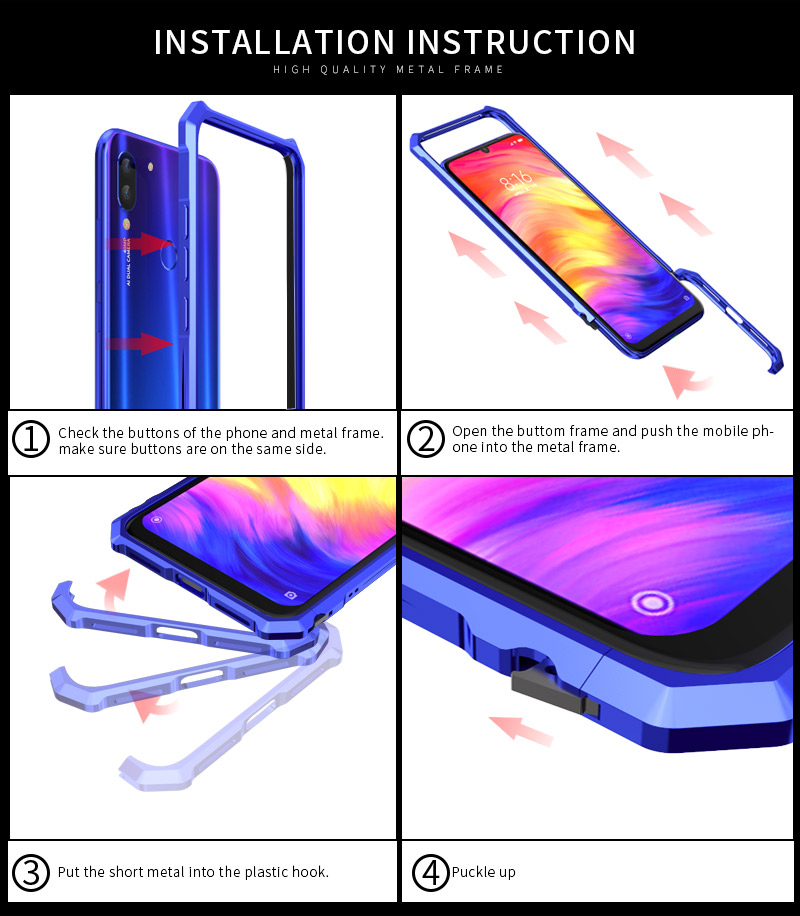 Xiaomi Redmi Note 7 case (8)