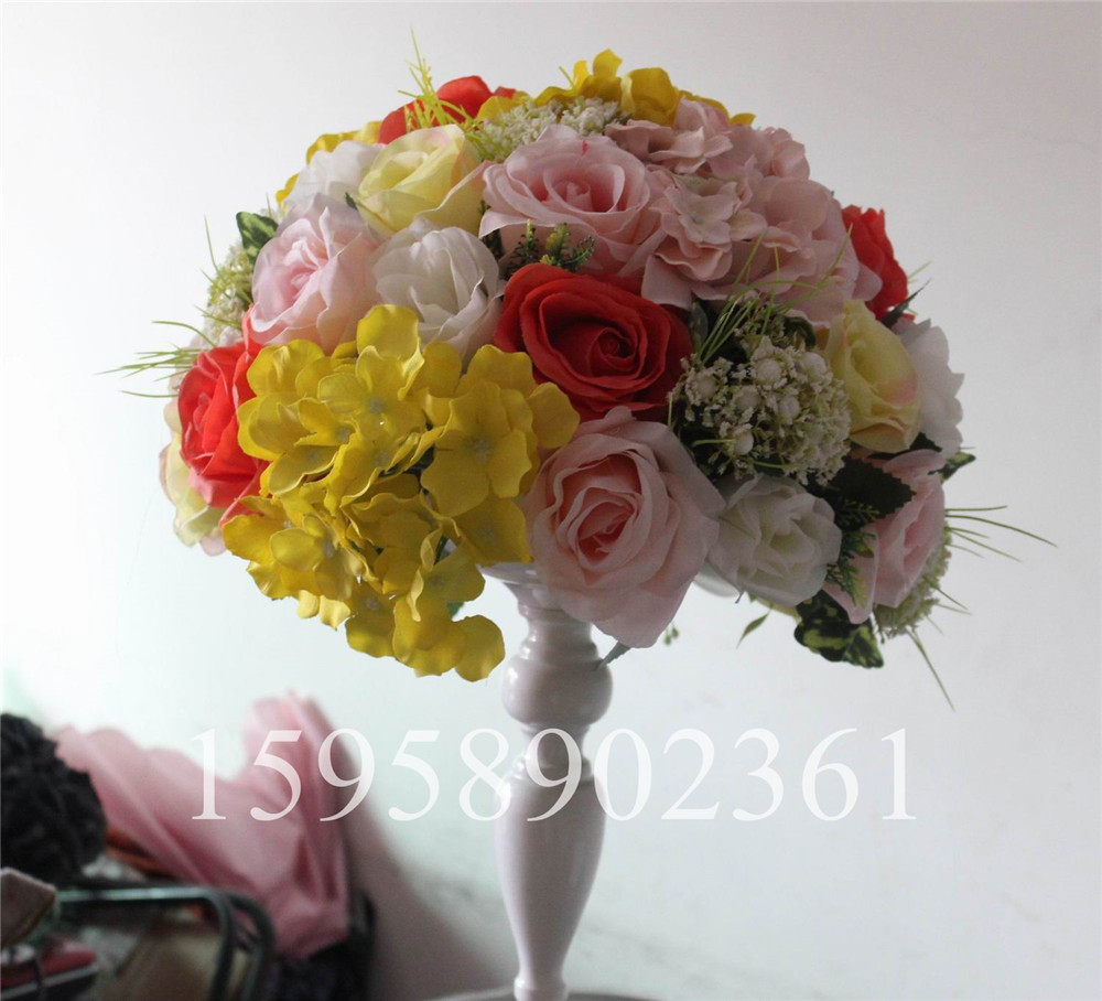 NEW!!Free shipping!wedding centerpiece,wedding table decoration - Festive and Party Supplies