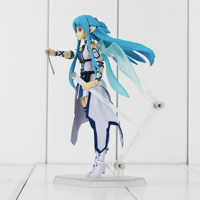 5″ 13cm New Arrival Sword Art Online Yuuki Asuna