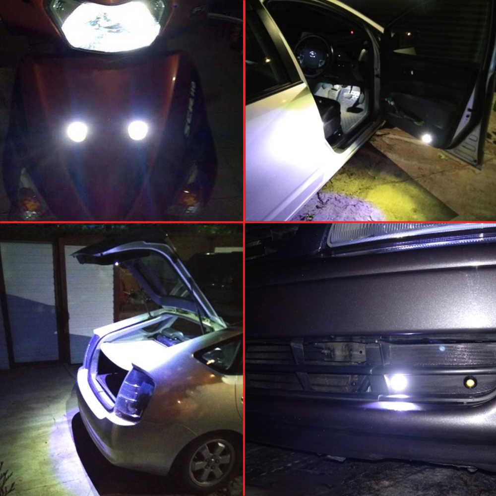 Motorcycle Eagle Eye LED Strobe Light DRL Daytime Running Signal Lamps For Honda X11 CBR250R VFR 1200 ST 1300 NC750 S/X NC 750