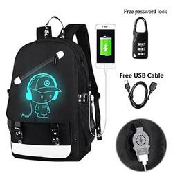 732cd4b11ad8 2018 горячие новые детские школьные сумки для подростков мальчиков девочек  большой емкости школьный рюкзак непромокаемый ранец
