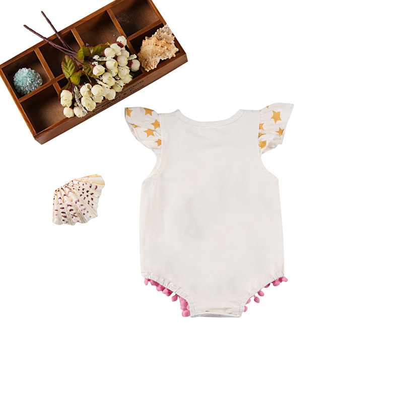 72b3c0216de5 Magicl Unicorn Sister T shirt Tops Vest Family Matching Big Newborn Baby  Girls Infant Romper Mathing Set Cotton Clothes Jumpsuit-in Clothing Sets  from ...