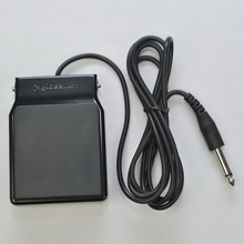 1pc New Arrival Professional Meideal SP20 Professional Sustain Pedal Foot Switch for Keyboard Piano Musical Instrument