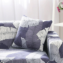 Мягкий мохнатый чехол на диванную подушку с цветочным узором, наволочки на подушку, Чехол на подушку, декоративная наволочка, однотонный, 1 шт