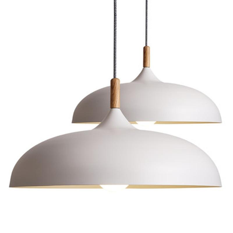 Nordic Ikea Restaurant Beleuchtung Modernen Minimalistischen Stil Esszimmer Esstisch Kreative Persnlichkeit Wohnzimmer Bar Weiss Chan