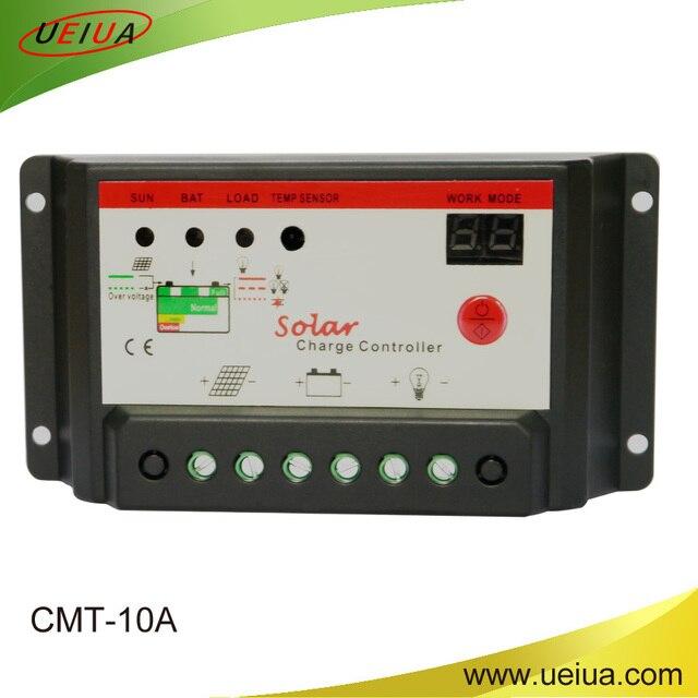 Cmtd-a 10a 20a 12v 24v manual solar charge controller price solar.
