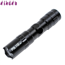 High Quality   LED Mini Waterproof Ultra Bright Flashlight Torch Camping Hiking