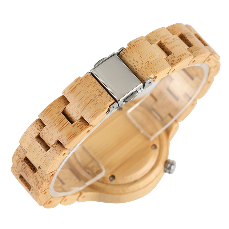 nature full wooden women watches44
