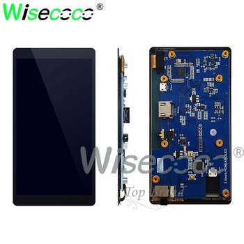 1080*1920 5.5 inch OLED screen display capative touch attached HDMI board assembly