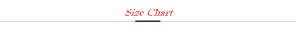 Size Chart_