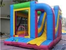 6X5M Commercial Inflatable Bounce House, Inflatable Bouncer, Inflatable Bouncy Castle for Kids