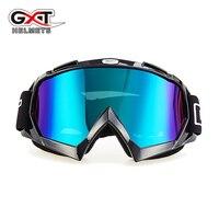 Gxt motocross capacete óculos de proteção atv mtb bicicleta da sujeira óculos de proteção da motocicleta enduro fora de estrada à prova de vento esqui patinação|dirt bike goggles|helmet gogglesgoggles motorcycle -