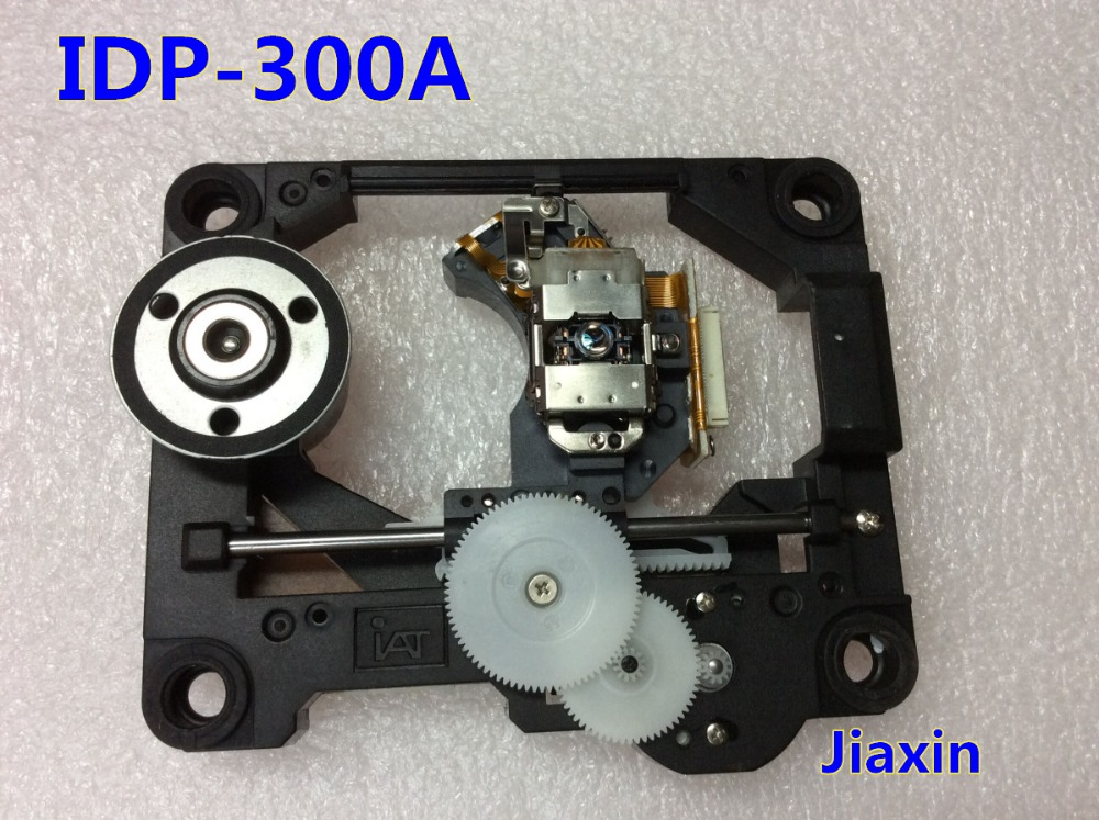 Marque Nouveau IDP-300A IDP-200A DVD Laser Lens Lasereinheit Optique Pick-up Bloc Optique IDP200A IDP300A avec Mécanisme IDM511W