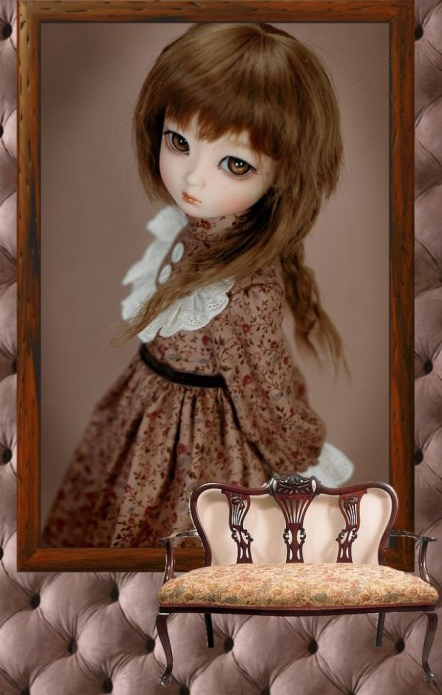 Elfdoll LOVEly bjd resin figures luts ai yosd volks kit doll not for sales bb fairyland toy gift iplehouse dollchateau lati fl