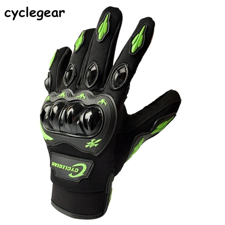Motorcycle Gloves Touch Screen Breathable Wearable Protective Gloves Outdoor Moto Luvas Alpine Motocross Stars Gants Moto