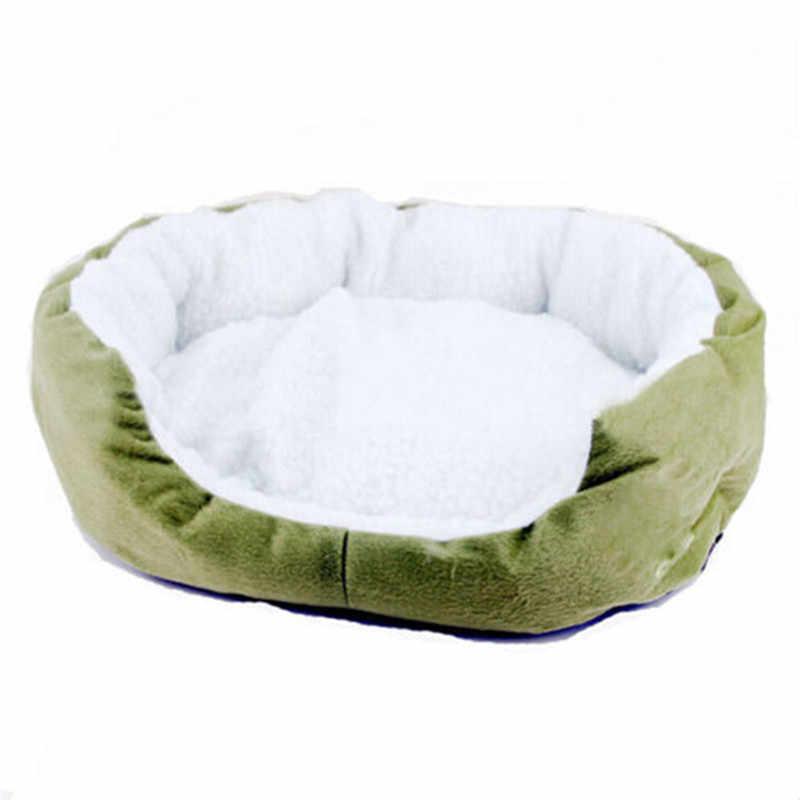NewPet Собака Мягкий как котенок сумка для животных дом уютное гнездо коврик толстый теплый Doghouse Pupd стул животное подушка для домашних животных подушки диван
