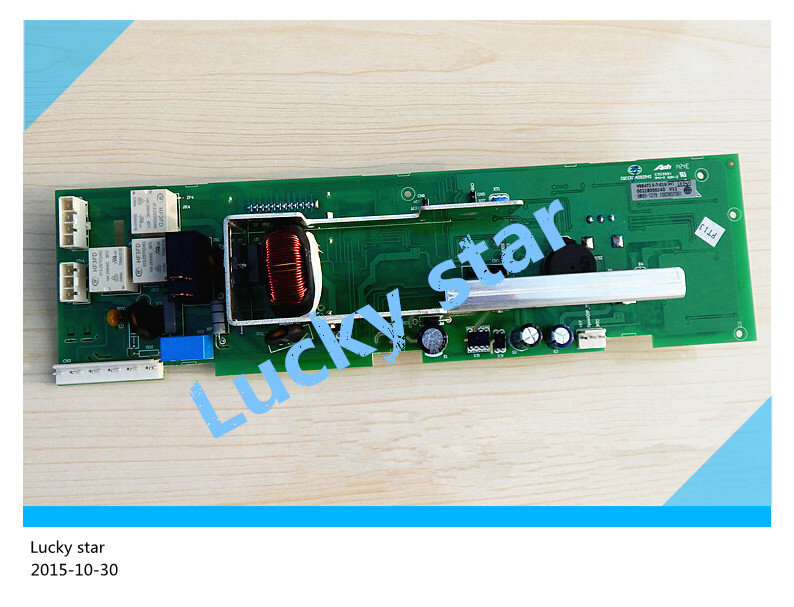 95% new good working High-quality for Siemens washing machine Computer board XQG60-K1079 0021800014D control board good working high quality for lg washing machine computer board wd n10310d ebr61282428 ebr61282527 board