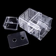 Multifunctional Fish Breeding Isolation Box