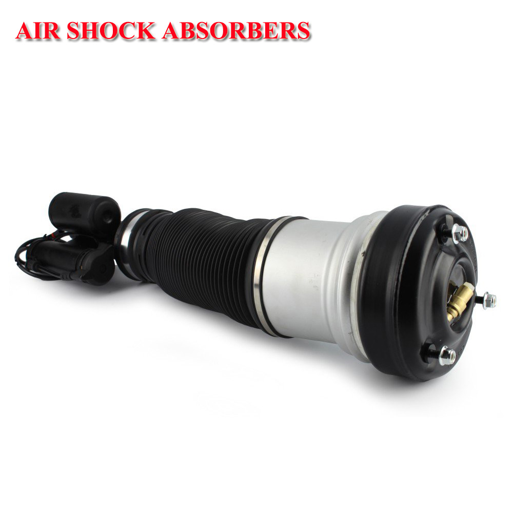 Front Right Air Suspension Kits Air Spring Shock Absorber Vibration FOR Mercedes Benz S CLASS 4 Matic W220  2203202238  4X4|Shock Absorber& Struts| |  - title=