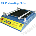 IR Preheating Plate 110В/220В IR паяльная станция PCB Preheater SMD паяльная станция T8280